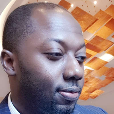 Kwame Abrokwa